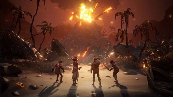 Rare optimizará 'Sea of Thieves' para Xbox Series X