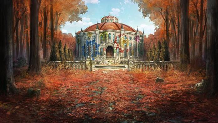 'Coven and Labyrinth of Galleria' estrena su primer tráiler