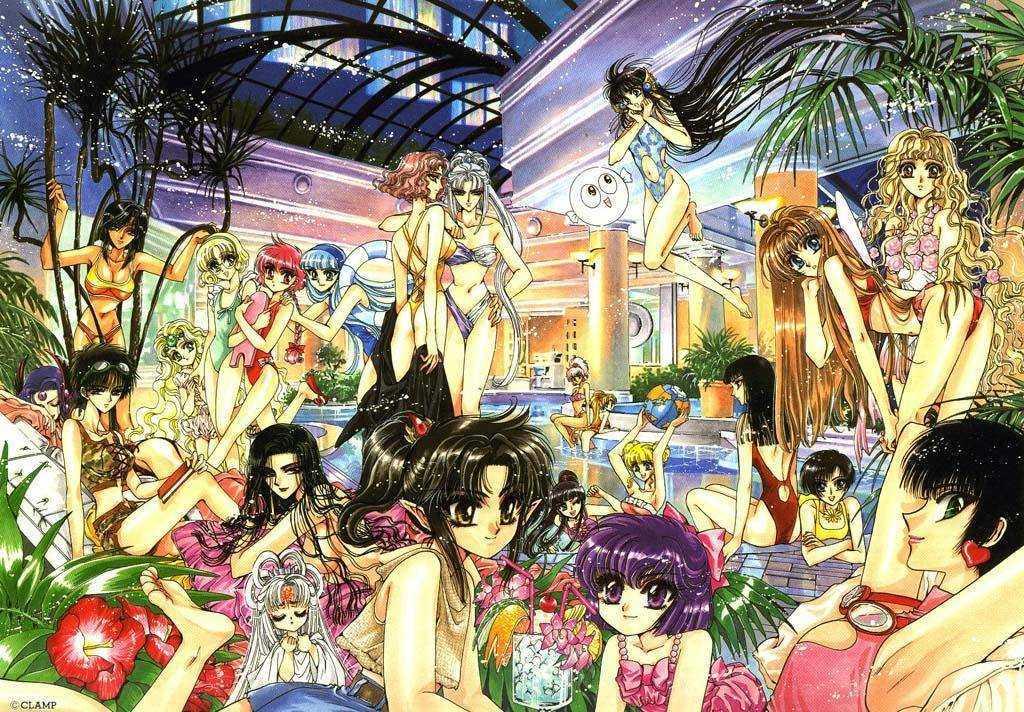 ¿Cuál fue tu primer crush del Anime?