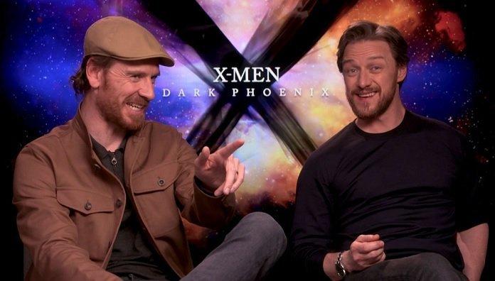'X-Men: Dark Phoenix' revela que su final original fue regrabado