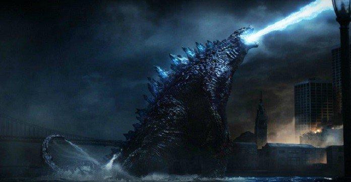 'Godzilla: King of the Monsters' despliega su acción en pantallas 'Screen X'