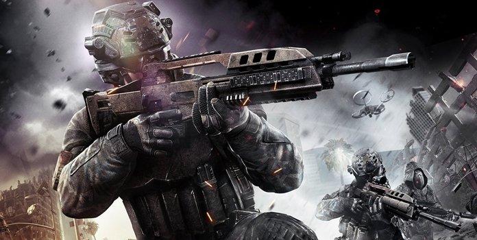 'Call of Duty: Modern Warfare' tendrá elementos de shooter táctico