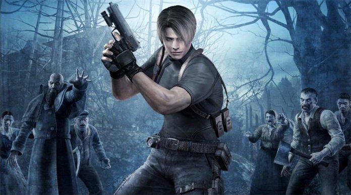 'Resident Evil' es la mejor franquicia de Capcom hasta la fecha
