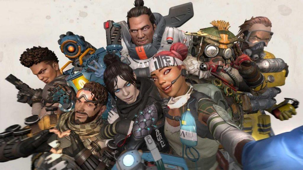 Empieza la Temporada 2 'Carga de Batalla' de Apex Legends