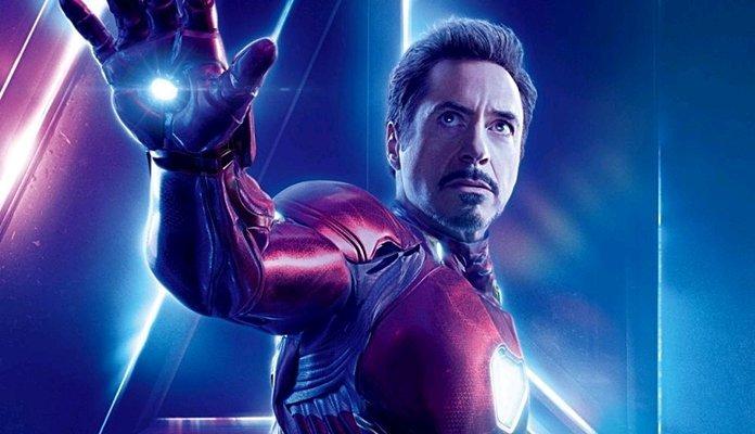 Escena eliminada de 'Avengers: Endgame' muestra emotiva reacción a la muerte de Stark