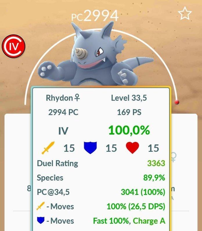 Pokémon GO estrenará nuevo sistema de valoración