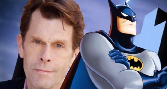 Kevin Conroy interpretará a Batman en el Arrowverse