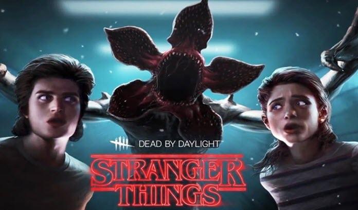 DLC centrado en Stranger Things llegará en septiembre a 'Dead by Daylight'