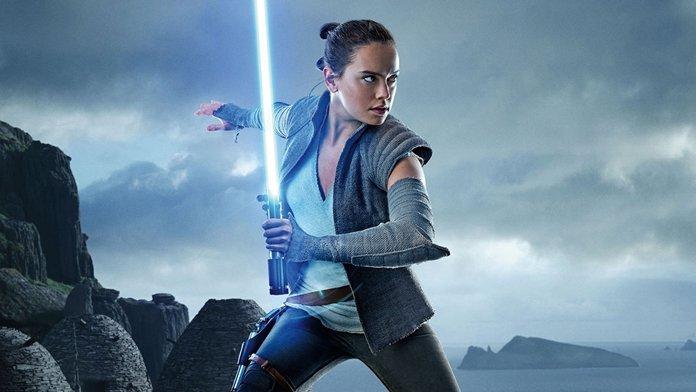 Daisey Ridley confirma que 'Star Wars: Rise of Skywalker' explorará la relación de Reylo
