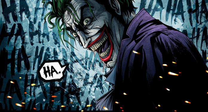 El lado oscuro de la risa: ¿Por qué se ríen los villanos?