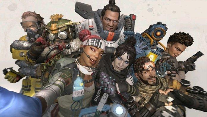 Filtración devela llegada de nuevo personaje a 'Apex Legends'