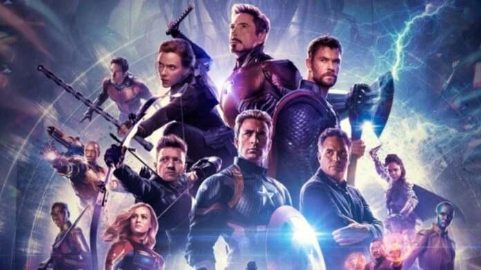 Disney anuncia nueva atracción temática de The Avengers
