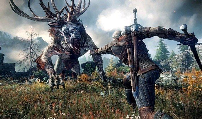CD Projekt confirma el desarrollo de títulos de 'The Witcher' y 'Cyberpunk' para el futuro
