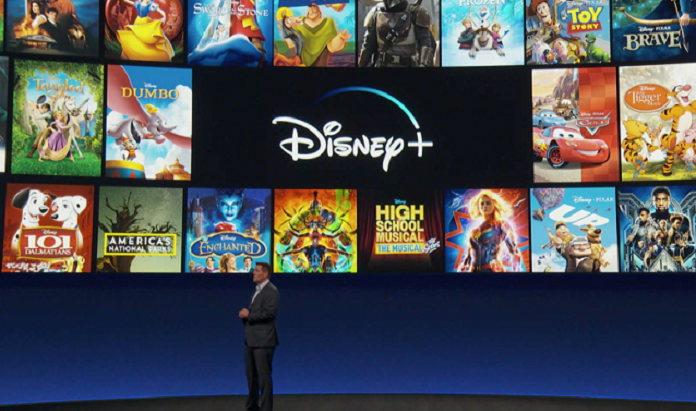 Esto es todo lo que necesitas saber sobre el lanzamiento de Disney+
