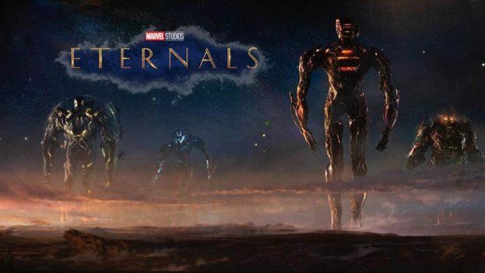 D23 muestra novedades importantes de Eternals