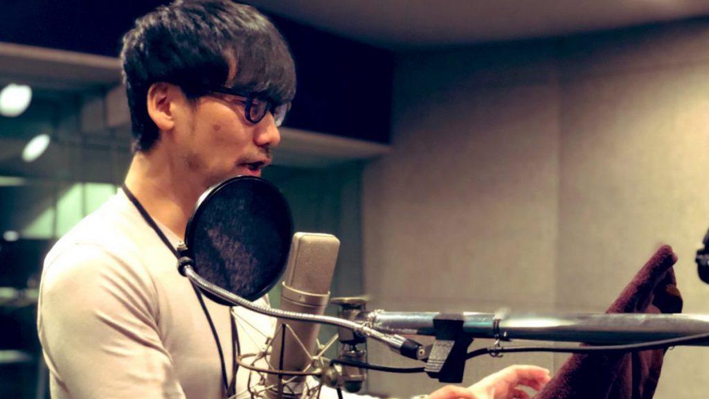 Hideo Kojima tiene una aparición especial en Control