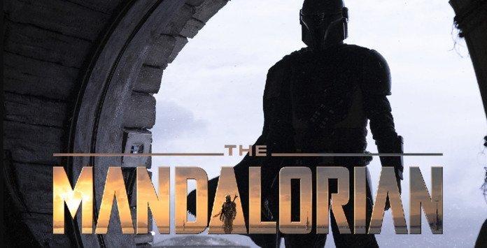 Disney revela el poster oficial de The Mandalorian