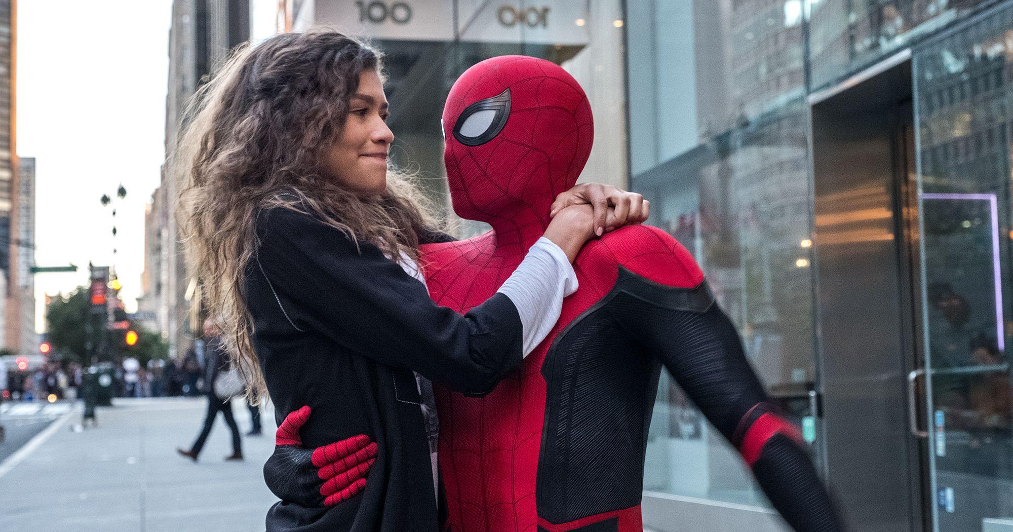 Nuevo reporte sugiere que Disney no intentará recuperar a Spider-Man para el MCU
