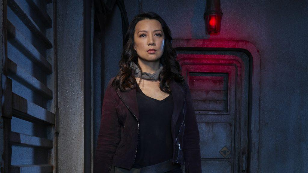 Disney confirma la presencia de Ming-Na Wen en The Mandalorian