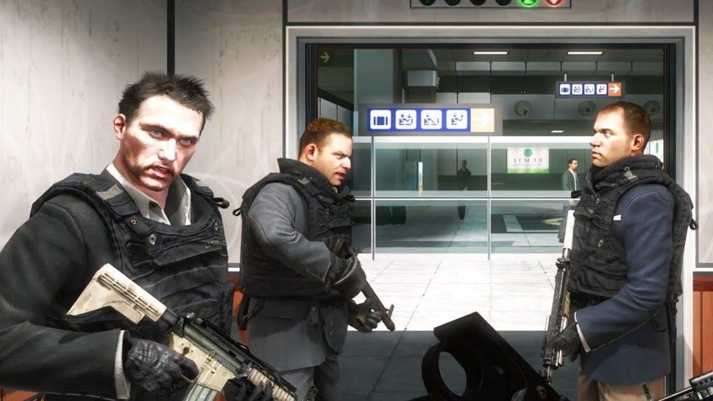 Misión controversial de Modern Warfare 2 causó divisiones en Infinity Ward