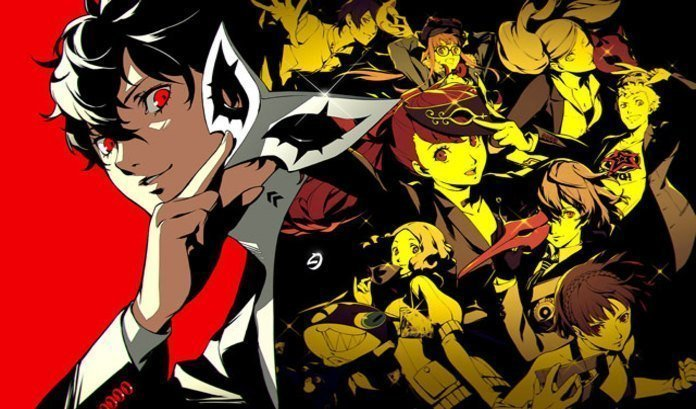 La serie Persona ya supera las 10 millones de copias vendidas