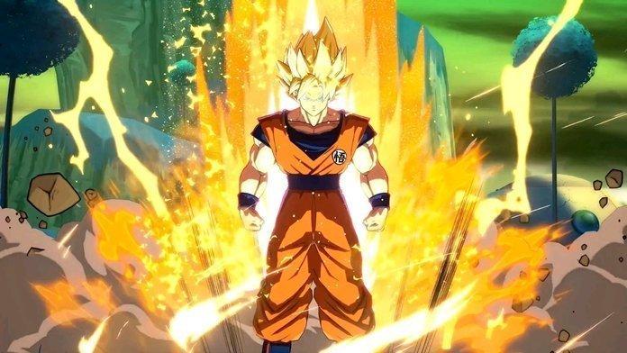 Goku y Iron-Man nunca llegarán a 'Super Smash Bros. Ultimate'