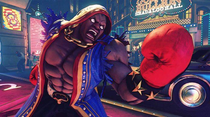 Capcom anuncia dos nuevas skins para Balrog y Kage en Street Fighter V