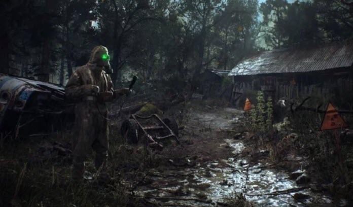 'Chernobylite' llegará al servicio acceso anticipado de Steam