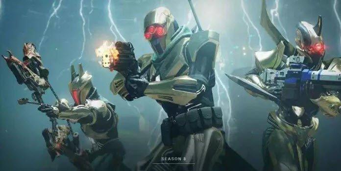 "Bungie revela la hoja de ruta de ""Season of the Undying"" para 'Destiny 2'"