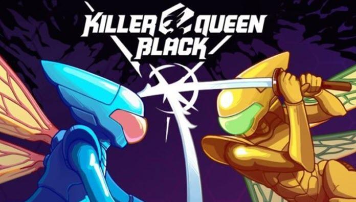 'Killer Queen Black' anuncia fecha de lanzamiento y nuevo tráiler