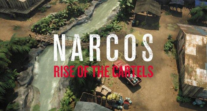 'Narcos Rise of the Cartels' se muestra en su primer tráiler