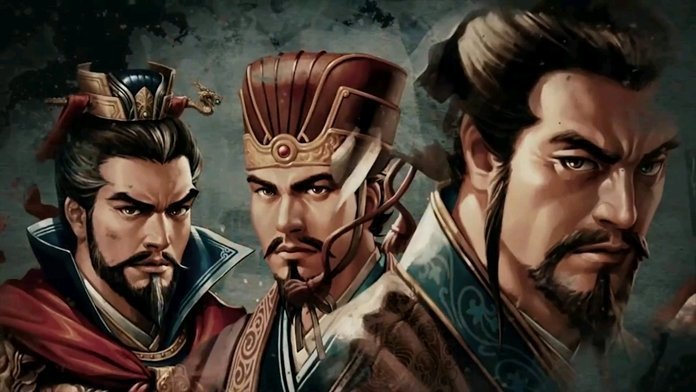 Koei Tecmo presenta tráiler de 'Romance of the Three Kingdoms XIV'