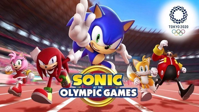 SEGA revela 'Sonic at the Olympic Games' para dispositivos móviles