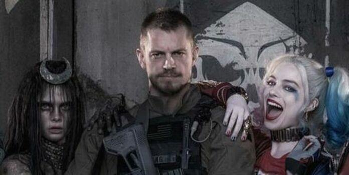 James Gunn revela el elenco completo de The Suicide Squad