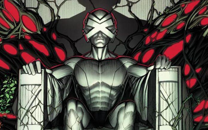 Review: Powers of X #4. Tangentes inesperadas