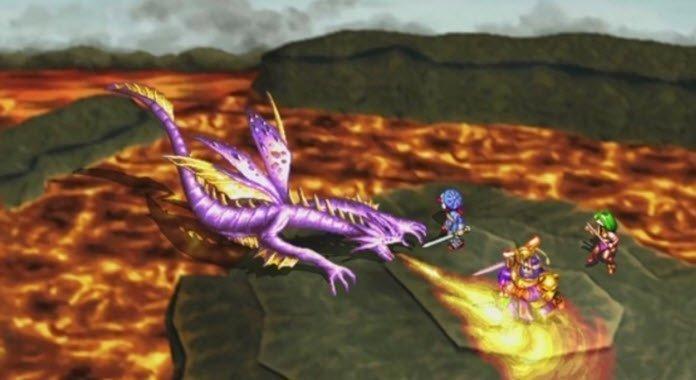 'Grandia' regresa remasterizado para PC