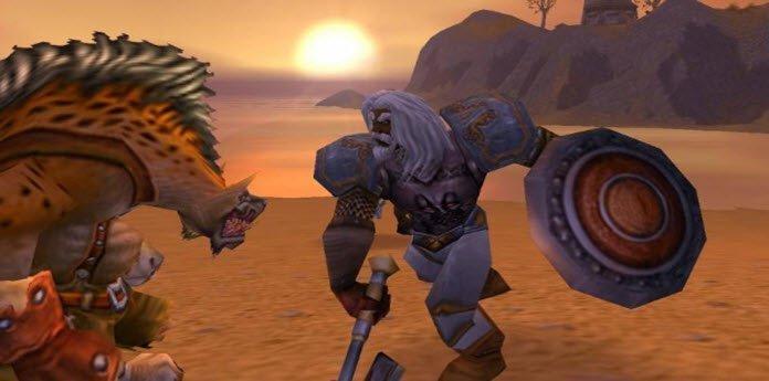 Actualización de 'World of Warcraft' agregará la mazmorra Dire Maul