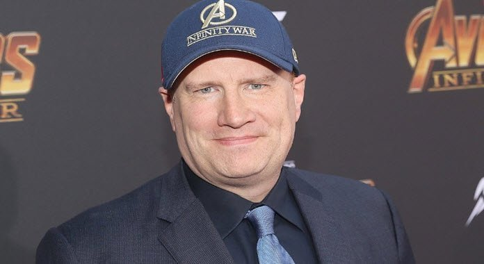 Marvel Studios nombra como director creativo a Kevin Feige