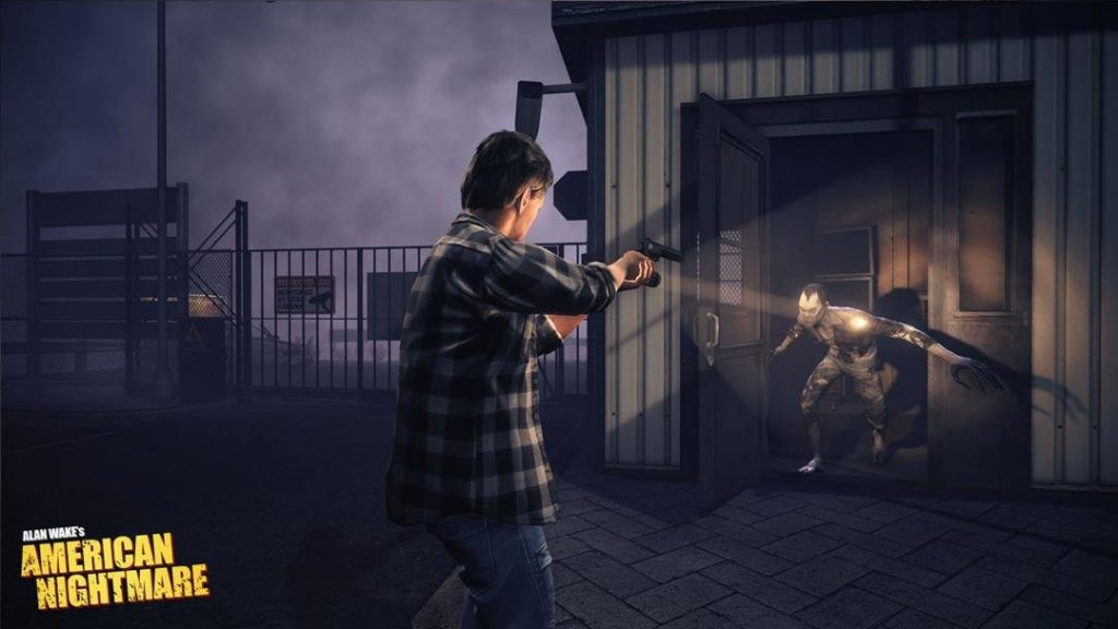 Epic Games Store ofrece Alan Wake's American Nightmare completamente gratis