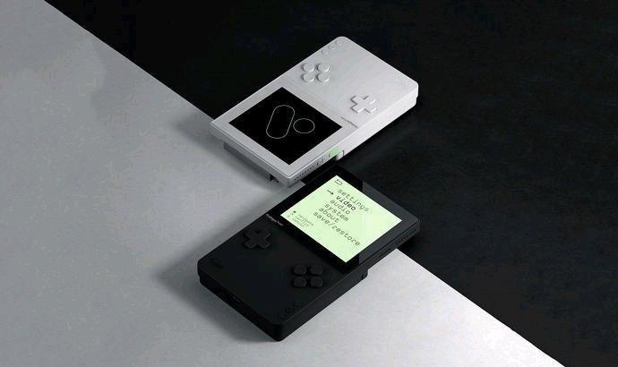 Analogue combina el GB, GB Color y GB Advance en su Analogue Pocket