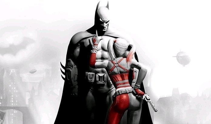'Batman: Arkham City' celebra el 8vo aniversario de su lanzamiento
