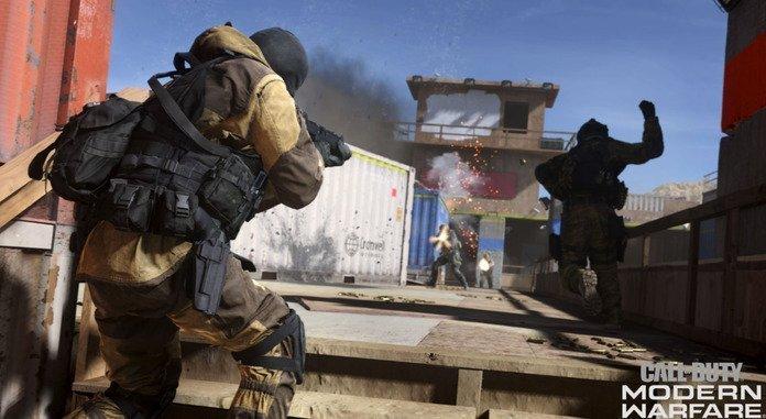 Activision Blizzard da más detalles de la nueva Call of Duty League