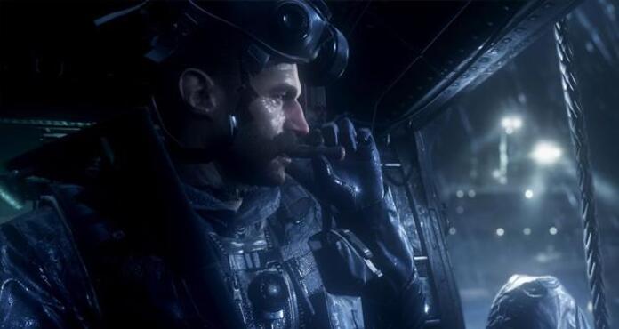 Banda sonora de Call of Duty: Modern Warfare ya está disponible en Spotify