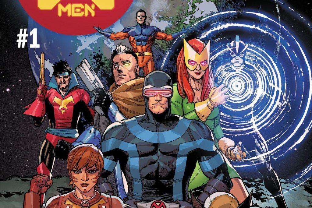 Dawn of X: Un nuevo amanecer para los mutantes