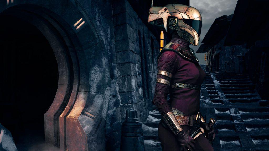 Star Wars da una pista sobre el personaje que interpretará Keri Russell