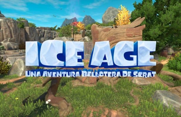 'Ice Age: Scrat's Nutty Adventure' ya está disponible en toda las plataformas