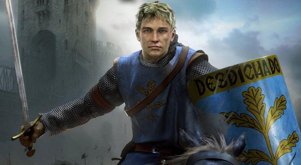 Paradox presenta su clásico Crusader Kings II gratis en Steam