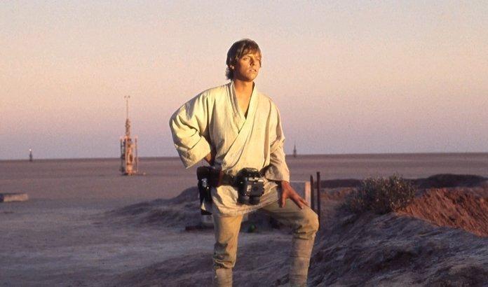 Luke Skywalker recibe skin del Episodio IV en 'Star Wars: Battlefront II'