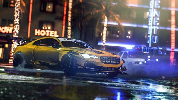 Estos son los requisitos recomendados para jugar Need for Speed Heat