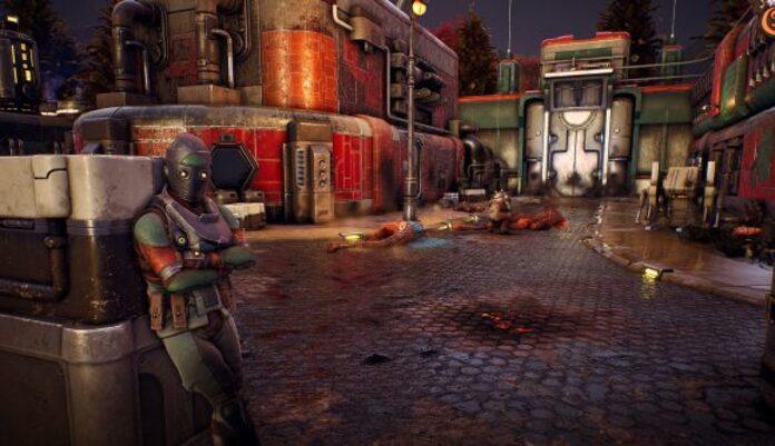 Obsidian comparte los requisitos para jugar The Outer Worlds en PC